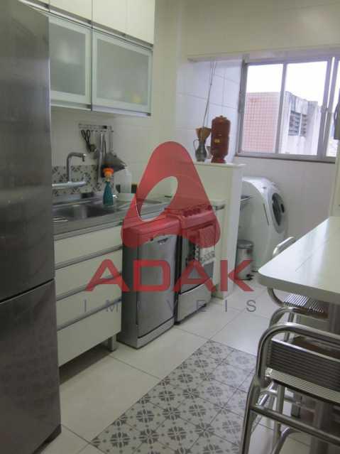 TBcozinha Copy - Apartamento 1 quarto à venda Catete, Rio de Janeiro - R$ 675.000 - LAAP10354 - 1