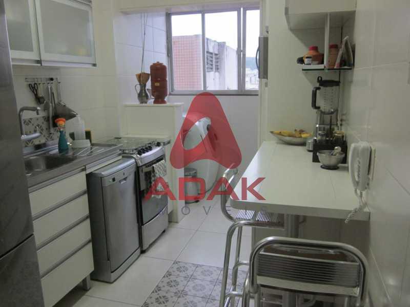 TBcozinha2 Copy - Apartamento 1 quarto à venda Catete, Rio de Janeiro - R$ 675.000 - LAAP10354 - 3