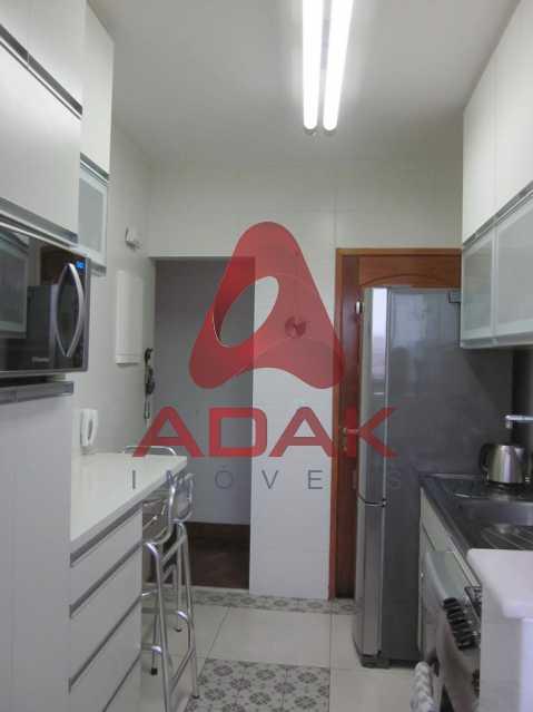 TBcozinha3 Copy - Apartamento 1 quarto à venda Catete, Rio de Janeiro - R$ 675.000 - LAAP10354 - 4