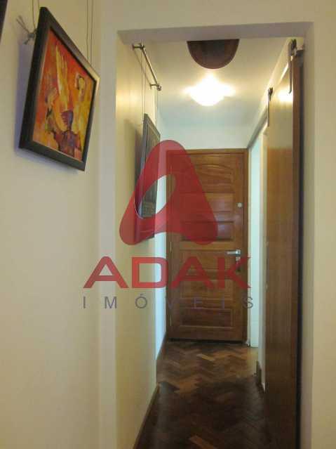 TBentrada Copy - Apartamento 1 quarto à venda Catete, Rio de Janeiro - R$ 675.000 - LAAP10354 - 6
