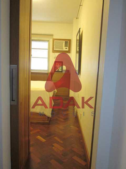 TBqto Copy - Apartamento 1 quarto à venda Catete, Rio de Janeiro - R$ 675.000 - LAAP10354 - 10