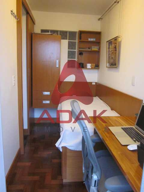 TBqtoB2 Copy - Apartamento 1 quarto à venda Catete, Rio de Janeiro - R$ 675.000 - LAAP10354 - 14