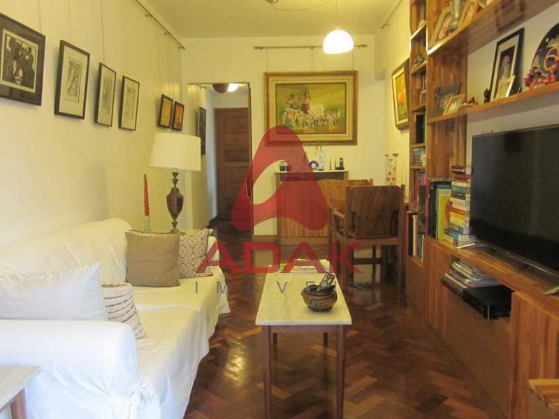 TBsala4 Copy - Apartamento 1 quarto à venda Catete, Rio de Janeiro - R$ 675.000 - LAAP10354 - 8