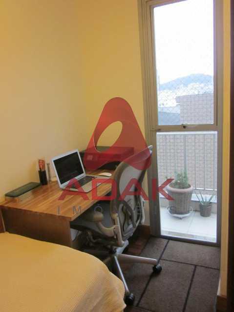 TBqtoB Copy - Apartamento 1 quarto à venda Catete, Rio de Janeiro - R$ 675.000 - LAAP10354 - 18