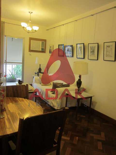 TBsala Copy - Apartamento 1 quarto à venda Catete, Rio de Janeiro - R$ 675.000 - LAAP10354 - 20