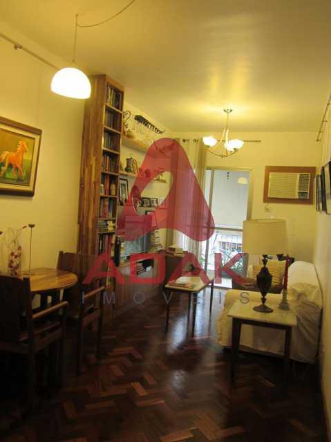 TBsala1 Copy - Apartamento 1 quarto à venda Catete, Rio de Janeiro - R$ 675.000 - LAAP10354 - 7