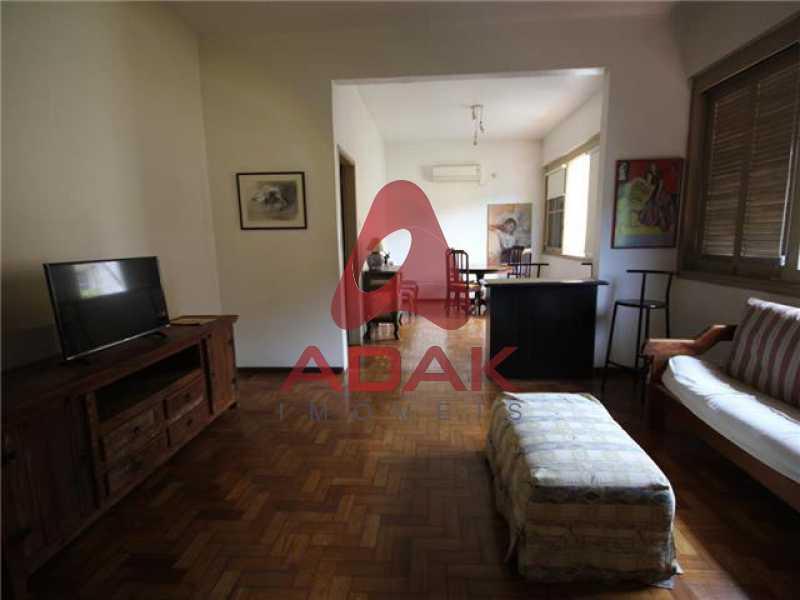 4c1f1729-1835-456a-b853-dd3367 - Apartamento 3 quartos à venda Cosme Velho, Rio de Janeiro - R$ 935.000 - LAAP30466 - 7