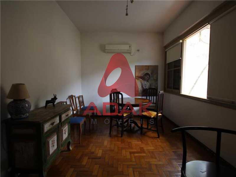 030e43e6-cc6f-4602-959a-59be82 - Apartamento 3 quartos à venda Cosme Velho, Rio de Janeiro - R$ 935.000 - LAAP30466 - 11