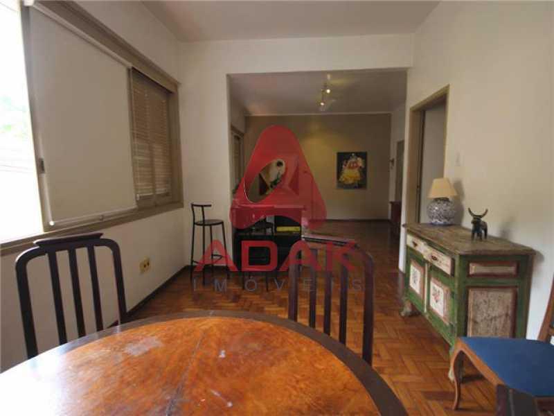 55e6bc03-80a9-4608-b35d-548b2a - Apartamento 3 quartos à venda Cosme Velho, Rio de Janeiro - R$ 935.000 - LAAP30466 - 12