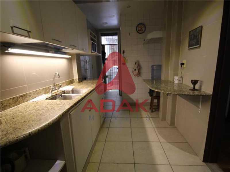 61bc5567-927a-410f-b937-9c2b29 - Apartamento 3 quartos à venda Cosme Velho, Rio de Janeiro - R$ 935.000 - LAAP30466 - 13