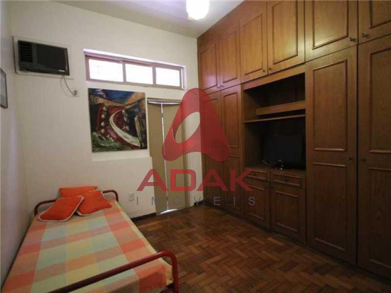 74a783fc-3d64-41a1-92ca-a8dc36 - Apartamento 3 quartos à venda Cosme Velho, Rio de Janeiro - R$ 935.000 - LAAP30466 - 14