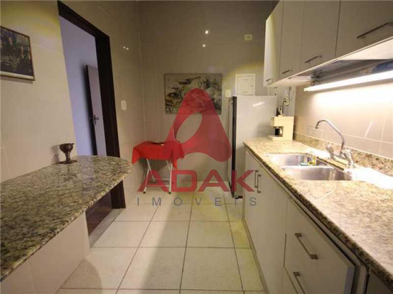 998a0bed-d305-4e77-bb3d-44beeb - Apartamento 3 quartos à venda Cosme Velho, Rio de Janeiro - R$ 935.000 - LAAP30466 - 17