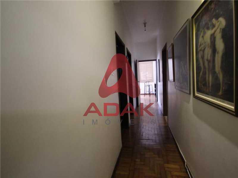 56722eb0-e544-44ef-aa85-857de9 - Apartamento 3 quartos à venda Cosme Velho, Rio de Janeiro - R$ 935.000 - LAAP30466 - 19