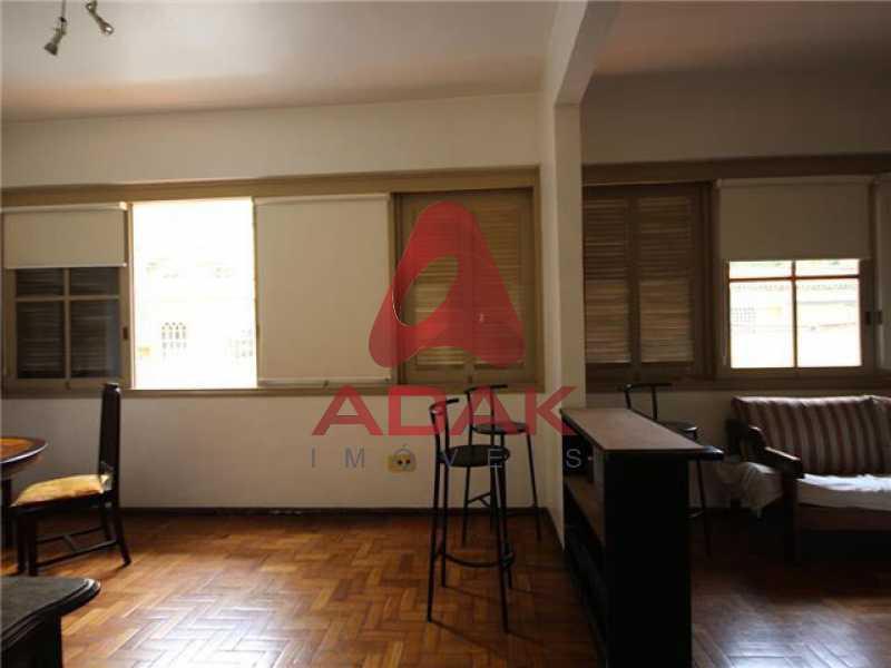 863049c0-e8fb-446c-8fb2-3a3cfd - Apartamento 3 quartos à venda Cosme Velho, Rio de Janeiro - R$ 935.000 - LAAP30466 - 1
