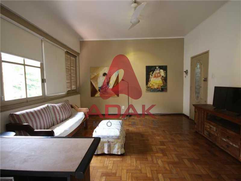 71260820-2d39-4f8f-bc35-c51905 - Apartamento 3 quartos à venda Cosme Velho, Rio de Janeiro - R$ 935.000 - LAAP30466 - 20