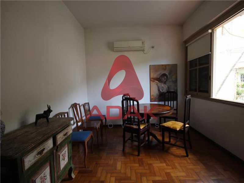 bd22322b-e9fc-4b61-88fb-19af46 - Apartamento 3 quartos à venda Cosme Velho, Rio de Janeiro - R$ 935.000 - LAAP30466 - 24