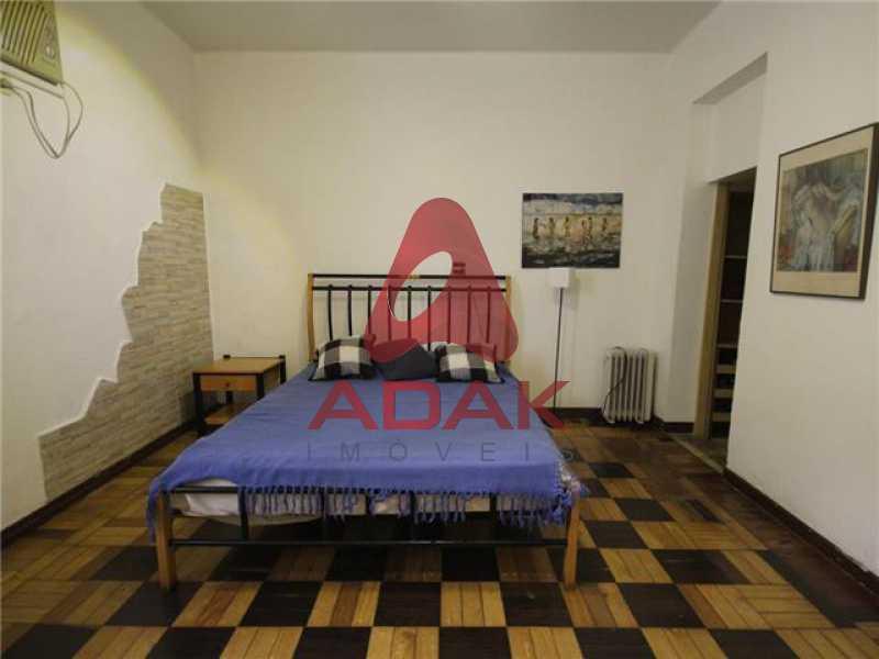 d2e0fa56-a129-4478-b125-7cac2a - Apartamento 3 quartos à venda Cosme Velho, Rio de Janeiro - R$ 935.000 - LAAP30466 - 25