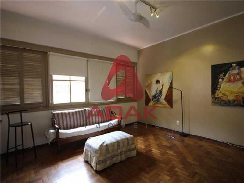 f00f5edd-2262-49e4-8ea5-6d918d - Apartamento 3 quartos à venda Cosme Velho, Rio de Janeiro - R$ 935.000 - LAAP30466 - 28