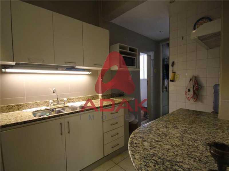 f2bfbf87-9659-41f6-835c-5a2d32 - Apartamento 3 quartos à venda Cosme Velho, Rio de Janeiro - R$ 935.000 - LAAP30466 - 29