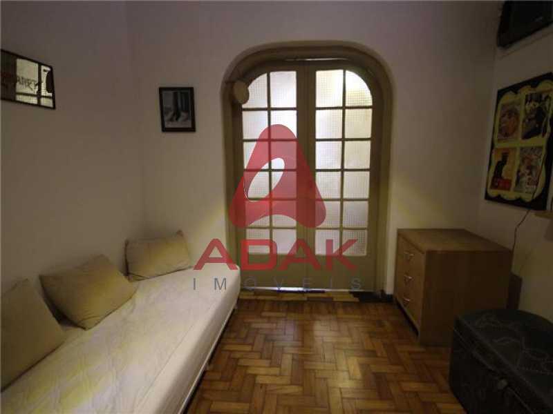 fc479d03-8dee-43ab-bdc2-92dbed - Apartamento 3 quartos à venda Cosme Velho, Rio de Janeiro - R$ 935.000 - LAAP30466 - 31
