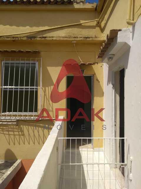IMG_20180221_100915486 - Casa de Vila 1 quarto à venda Santa Teresa, Rio de Janeiro - R$ 115.000 - CTCV10005 - 1