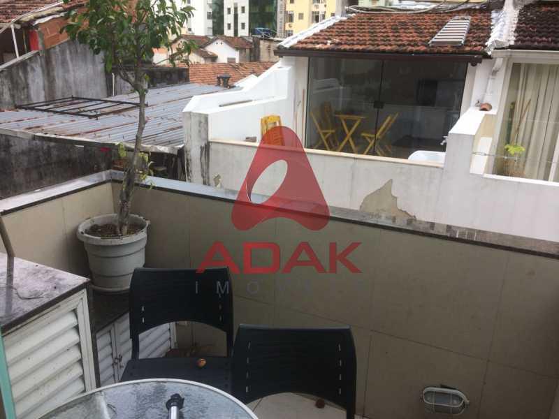 c4c62d32-193e-4b5c-9164-2412e5 - Casa de Vila à venda Laranjeiras, Rio de Janeiro - R$ 965.000 - LACV00001 - 26