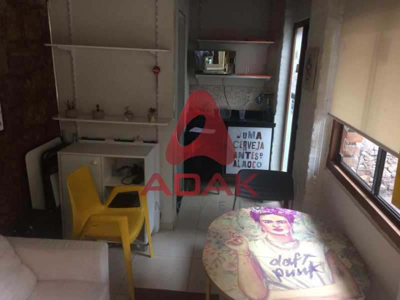 d9482511-5647-43c9-a4cd-72c31d - Casa de Vila à venda Laranjeiras, Rio de Janeiro - R$ 965.000 - LACV00001 - 11