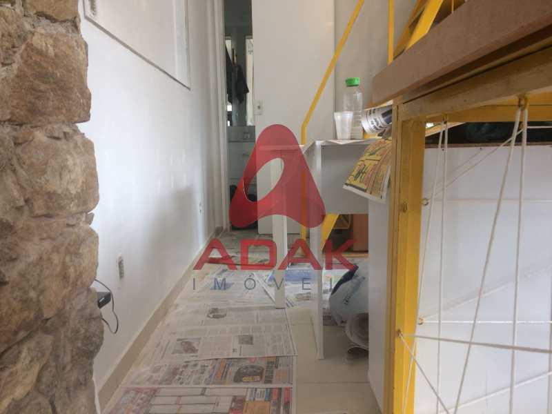 f62f684f-56d7-4753-83ca-3a8ac0 - Casa de Vila à venda Laranjeiras, Rio de Janeiro - R$ 965.000 - LACV00001 - 16