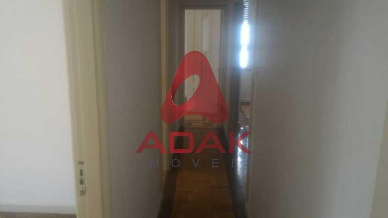 3da11406-134c-465c-8144-f3c915 - Apartamento 4 quartos para alugar Laranjeiras, Rio de Janeiro - R$ 2.100 - LAAP40088 - 7