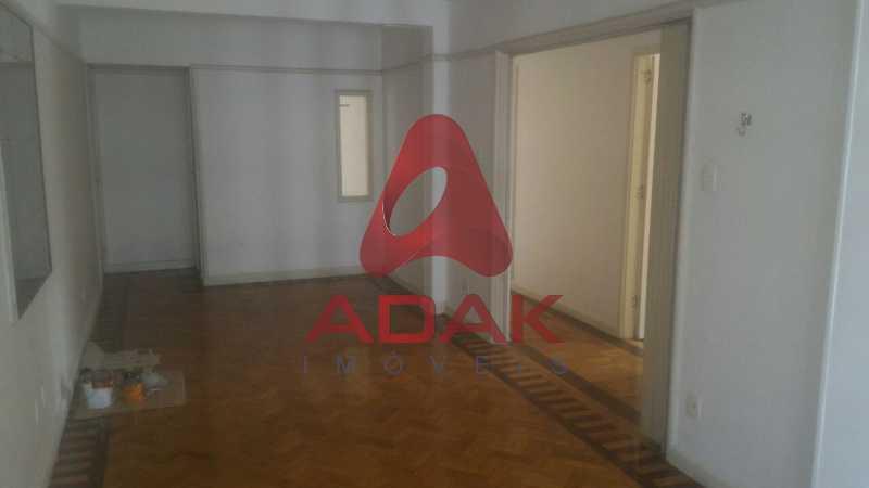 6d337841-d7e9-4988-b8a0-ff7ff7 - Apartamento 4 quartos para alugar Laranjeiras, Rio de Janeiro - R$ 2.100 - LAAP40088 - 3