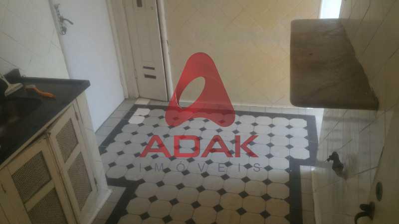 8fb13a34-eaf0-425e-95fe-347b51 - Apartamento 4 quartos para alugar Laranjeiras, Rio de Janeiro - R$ 2.100 - LAAP40088 - 18