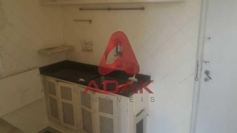 c9217583-2465-4d29-9085-d83724 - Apartamento 4 quartos para alugar Laranjeiras, Rio de Janeiro - R$ 2.100 - LAAP40088 - 19