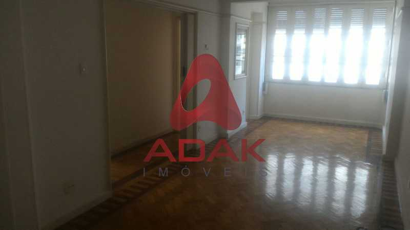 d007a03c-bdc1-41a1-a38e-45b256 - Apartamento 4 quartos para alugar Laranjeiras, Rio de Janeiro - R$ 2.100 - LAAP40088 - 1