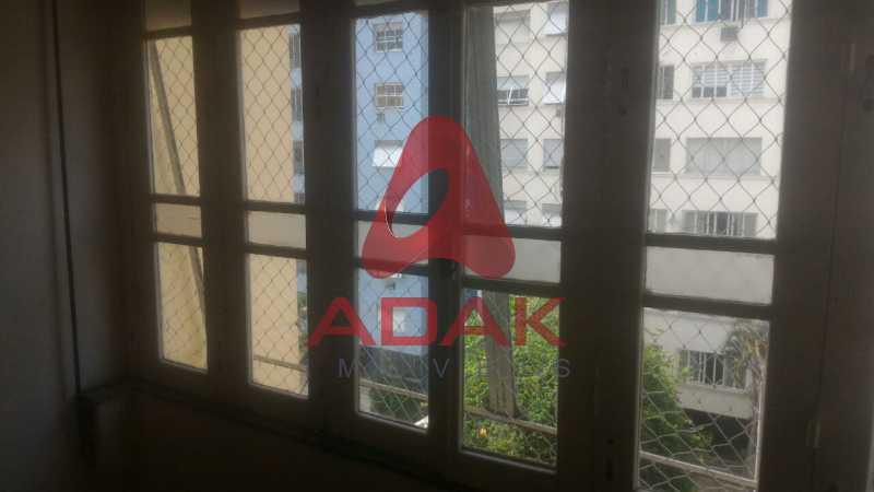 bd1f4764-0e80-4701-bc25-a25da3 - Apartamento 4 quartos para alugar Laranjeiras, Rio de Janeiro - R$ 2.100 - LAAP40088 - 29
