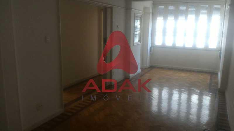 d007a03c-bdc1-41a1-a38e-45b256 - Apartamento 4 quartos para alugar Laranjeiras, Rio de Janeiro - R$ 2.100 - LAAP40088 - 11