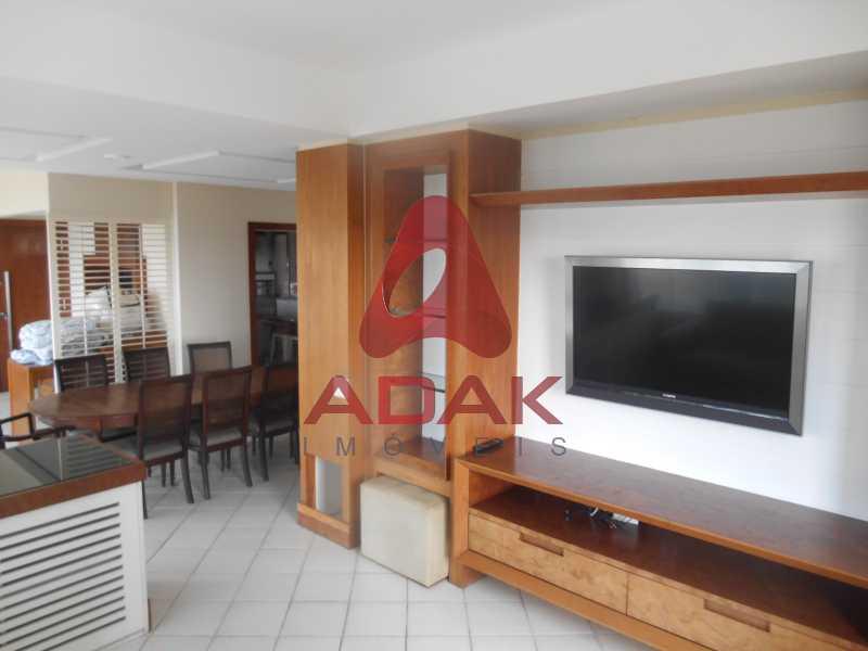 DSCN2540 - Apartamento 3 quartos para alugar Flamengo, Rio de Janeiro - R$ 6.000 - LAAP30473 - 3