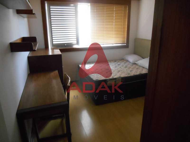 DSCN2545 - Apartamento 3 quartos para alugar Flamengo, Rio de Janeiro - R$ 6.000 - LAAP30473 - 7