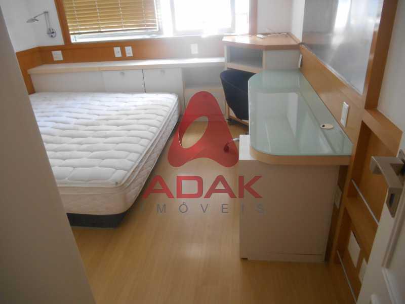DSCN2548 - Apartamento 3 quartos para alugar Flamengo, Rio de Janeiro - R$ 6.000 - LAAP30473 - 8