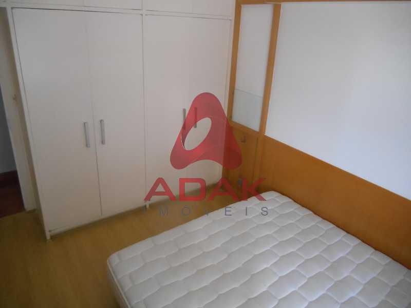 DSCN2549 - Apartamento 3 quartos para alugar Flamengo, Rio de Janeiro - R$ 6.000 - LAAP30473 - 9