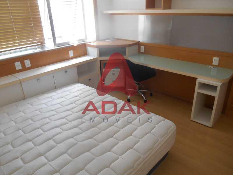 DSCN2550 - Apartamento 3 quartos para alugar Flamengo, Rio de Janeiro - R$ 6.000 - LAAP30473 - 10