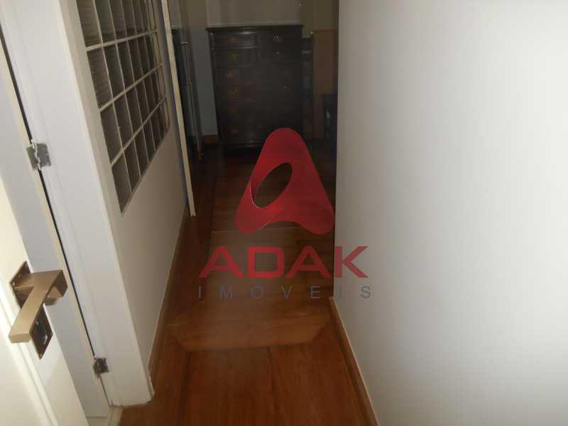 DSCN2551 - Apartamento 3 quartos para alugar Flamengo, Rio de Janeiro - R$ 6.000 - LAAP30473 - 11