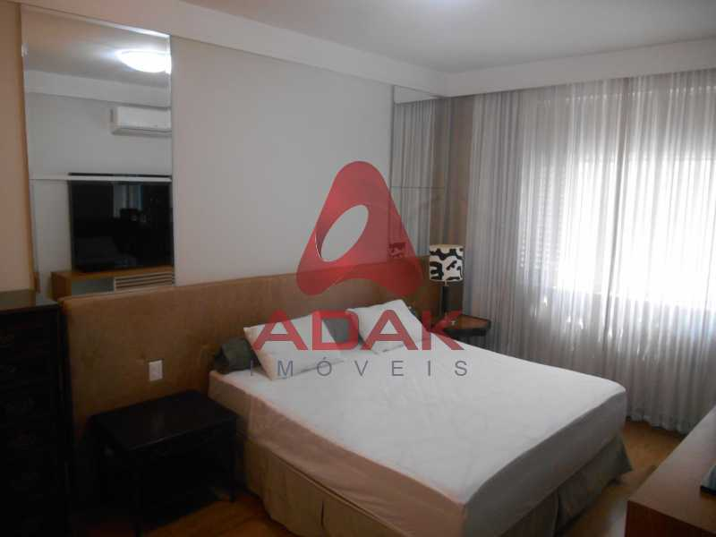 DSCN2552 - Apartamento 3 quartos para alugar Flamengo, Rio de Janeiro - R$ 6.000 - LAAP30473 - 12