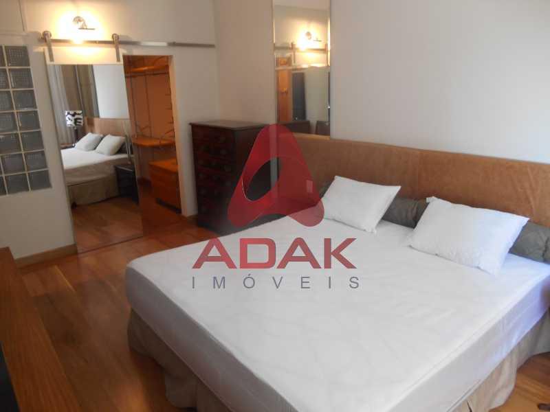 DSCN2555 - Apartamento 3 quartos para alugar Flamengo, Rio de Janeiro - R$ 6.000 - LAAP30473 - 13