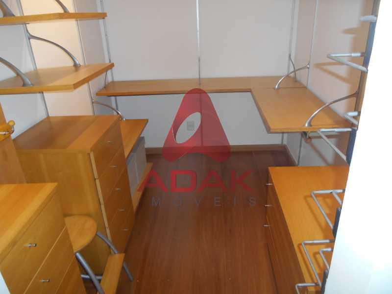 DSCN2556 - Apartamento 3 quartos para alugar Flamengo, Rio de Janeiro - R$ 6.000 - LAAP30473 - 14
