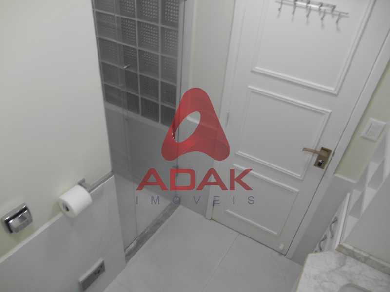 DSCN2560 - Apartamento 3 quartos para alugar Flamengo, Rio de Janeiro - R$ 6.000 - LAAP30473 - 17