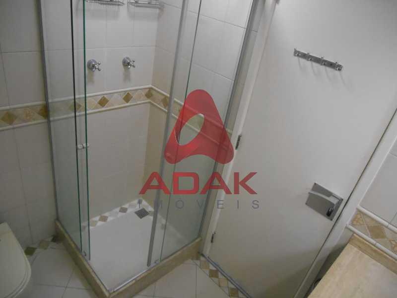 DSCN2563 - Apartamento 3 quartos para alugar Flamengo, Rio de Janeiro - R$ 6.000 - LAAP30473 - 20