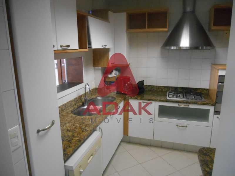 DSCN2564 - Apartamento 3 quartos para alugar Flamengo, Rio de Janeiro - R$ 6.000 - LAAP30473 - 21