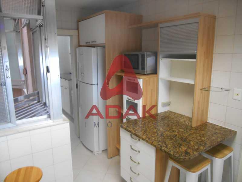DSCN2566 - Apartamento 3 quartos para alugar Flamengo, Rio de Janeiro - R$ 6.000 - LAAP30473 - 23