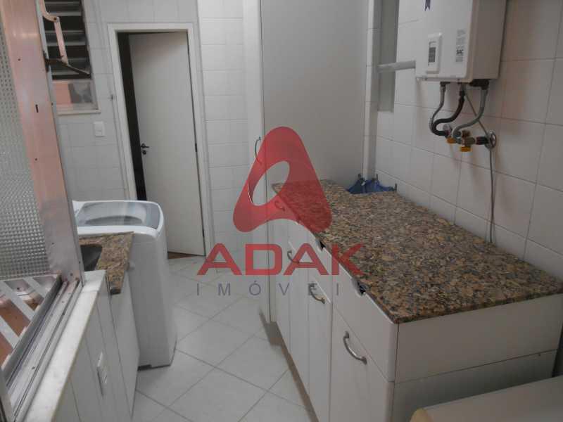 DSCN2567 - Apartamento 3 quartos para alugar Flamengo, Rio de Janeiro - R$ 6.000 - LAAP30473 - 24