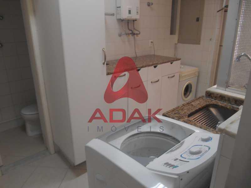 DSCN2570 - Apartamento 3 quartos para alugar Flamengo, Rio de Janeiro - R$ 6.000 - LAAP30473 - 27